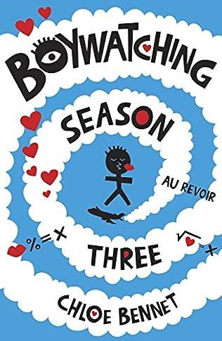 book cover of Season Three