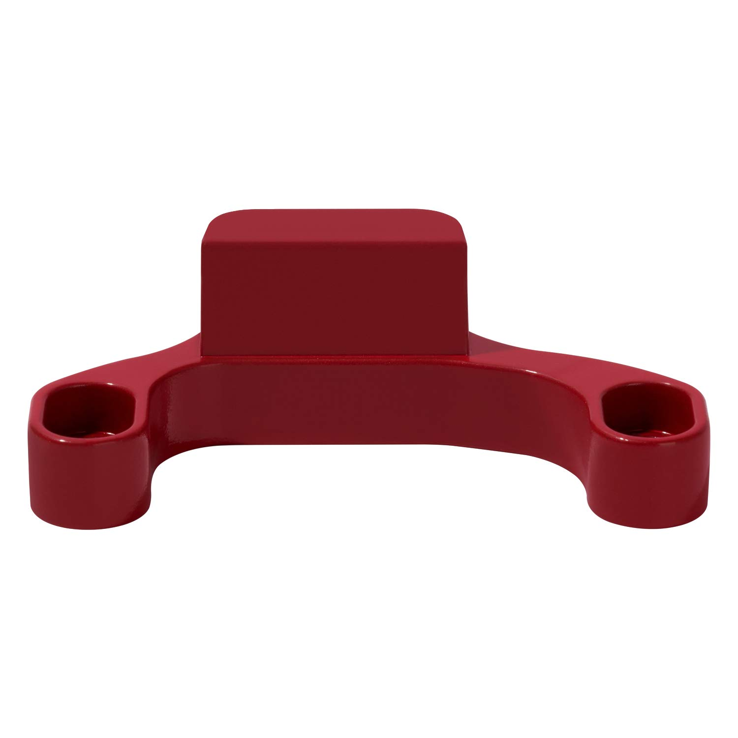 WRX//2010-2014 Legacy//Outback//2014 Forester Red Vincool Anodized Aluminum Shifter Stop Gap Removal for Subaru 2015
