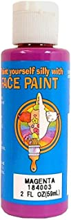 product image for Face Paint 2 Ounces-Magenta
