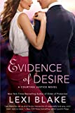 Evidence of Desire (A Courting Justice Novel)