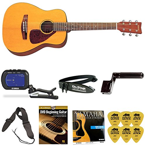 Yamaha JR1 Acoustic Strings Beginner