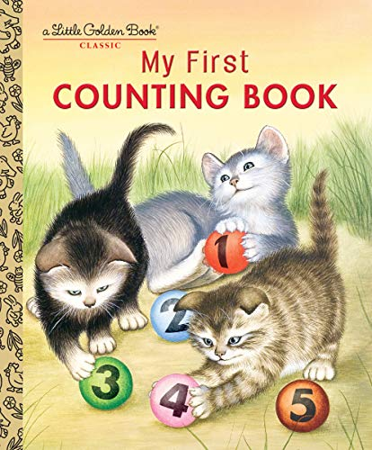 My First Counting Book]()