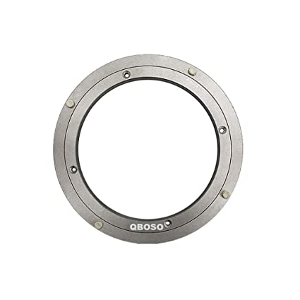 Furniture Frames 200mm 8 New Design Lazy Susan Aluminum Ball Bearing Turntable Bearings A Wide Selection Of Colours And Designs