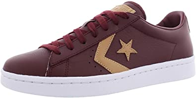 Converse Pro Leather 76 Ox, Sneakers Basses Mixte Adulte