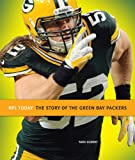 NFL Today: Green Bay Packers, Sara Gilbert, 0898128560