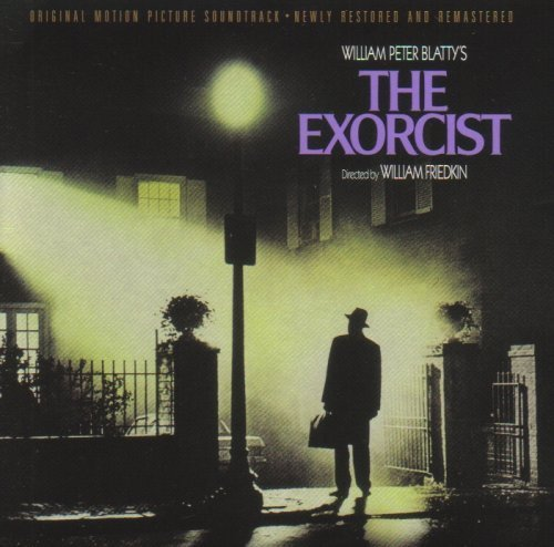 Cover of The Exorcist: Original Motion Picture Soundtrack