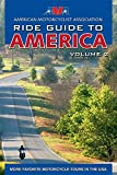 Search : AMA Ride Guide to America Volume 2: More Favorite Motorcycle Tours in the USA