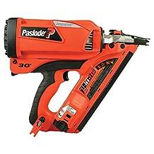 "Paslode IM325XP Cordless Framing Nailer - 2"" to 3 1/4"" Nails - 30° - Model 905800"