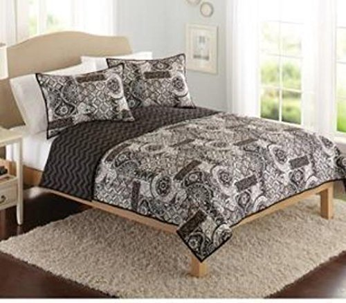 Better Homes & Gardens Quilt Collection, Global Patchwork