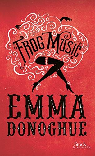 frog music (Emma Frog Donoghue Music)