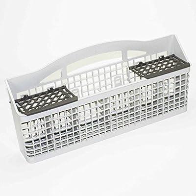 Kenmore W10840140 Dishwasher Silverware Basket