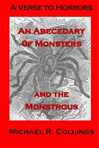 book cover of An Abecedary of Monsters and the Monstrous