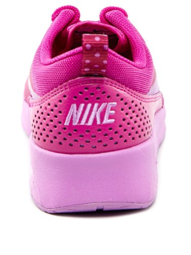 Nike Womens Wmns Air Max Thea, Fuchsia Flash / Fuchsia Glow, 5.5 Us