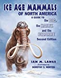 img - for Ice Age Mammals of North America book / textbook / text book