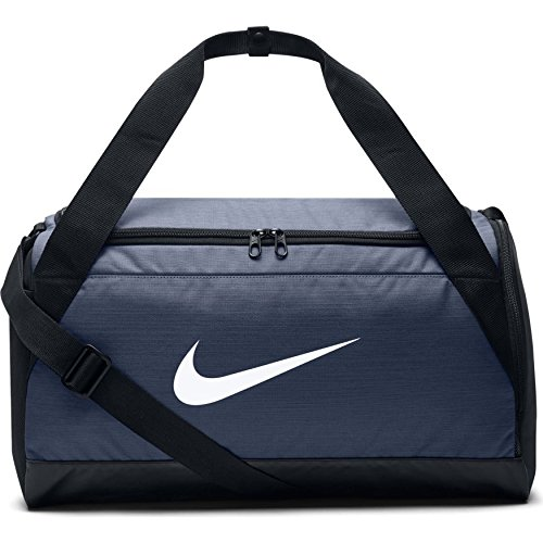 Nike Unisex Navy Blue Duffle Bag - 5