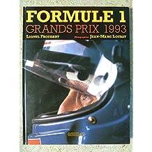 FORMULE 1 GRANDS PRIX 1993