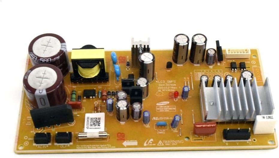 Samsung DA92-00215P Refrigerator Power Control Board Genuine Original Equipment Manufacturer (OEM) Part
