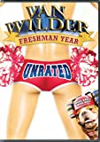 Van Wilder: Freshman Year - Unrated