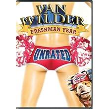 Van Wilder: Freshman Year - Unrated (2009)