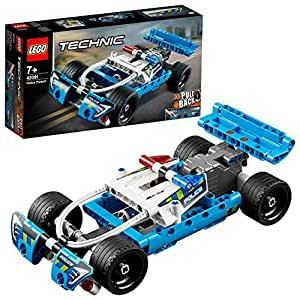 LEGO Technic Police Pursuit 42091 Playset Toy