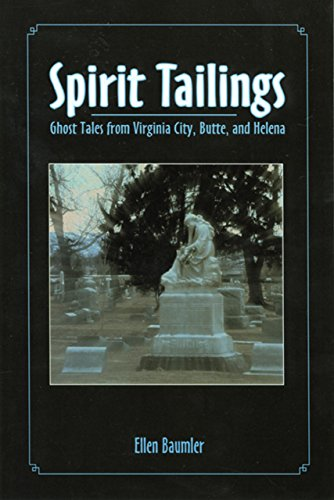 Spirit Tailings: Ghost Tales from Virginia