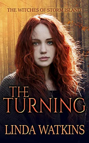 The Witches of Storm Island: Book I:  The Turning