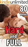 Hard and Full... 80 Book Bundle of Ex...