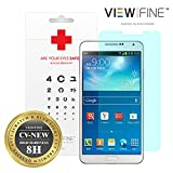 [VIEWFINE] CV99-NEW UV Hard Coating Blue Light Blocking Cellphone Screen Film / Eye Protection / Screen Damage Protection / Easy Attachment / Anti Scratch (Galaxy Note 3)