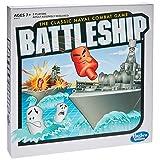 Hasbro Juego Battleship