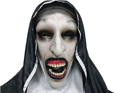 Skellington Masquerade Costume Mask Halloween Costume Props Herocos Horror Jack Cosplay Doll Latex Mask