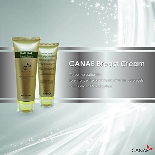 Canae Pueraria Mirifica Natural Breast Enlargement Gel Cream, Designed To Lift, Firm -9556