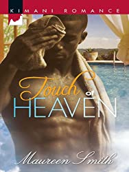 Touch of Heaven (St. James Sisters Book 1)