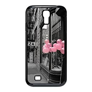 Balloons ZLB809467 DIY Phone Case for SamSung Galaxy S4 I9500, SamSung Galaxy S4 I9500 Case