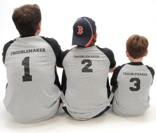 Baseball Jersey Onesie - 7