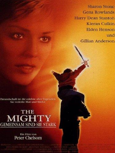 The Mighty - Gemeinsam sind sie stark Film