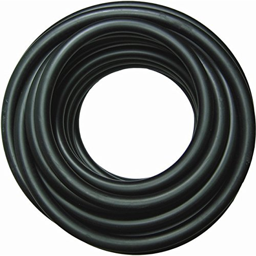 100' Ft Roll Quick Sink PVC Weighted PVC Airline Tubing 5/8'' ID X 1.12'' OD Boxed