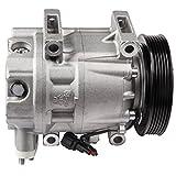 98 infiniti i30 ac compressor - SCITOO A/C Compressor cluth fit 1997-2001 Infinit I30 3.0 L 926002Y01B