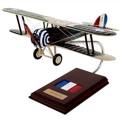 Nieuport 28 Fighter