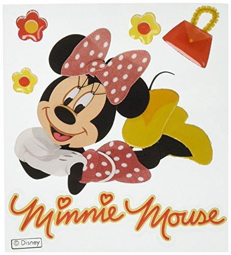 Disney 3-D Stickers, Minnie