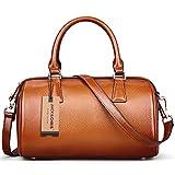 Jack&Chris Handbags Top Handle Bag Crossbody Bags for Women, WBSF018