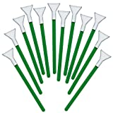 VisibleDust sensor cleaning swabs Vswabs MXD-100 Green 1.6 x / 16 mm - 12 per pack