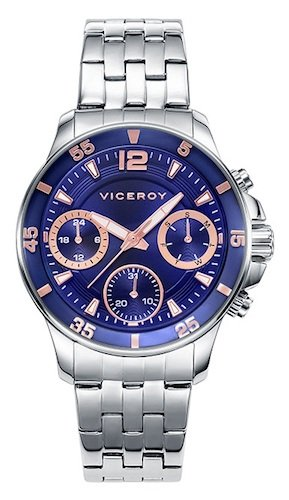 VICEROY WATCH 42254-35 WOMAN MULTIFUNCION