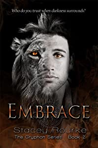 Embrace by Stacey Rourke ebook deal