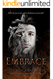Embrace (The Gryphon Series Book 2)