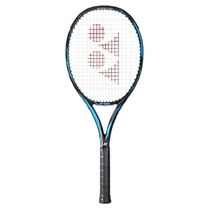 Yonex EZONE DR 100 Tennis Racquet (4.25),Best Tennis Racquet for Beginners