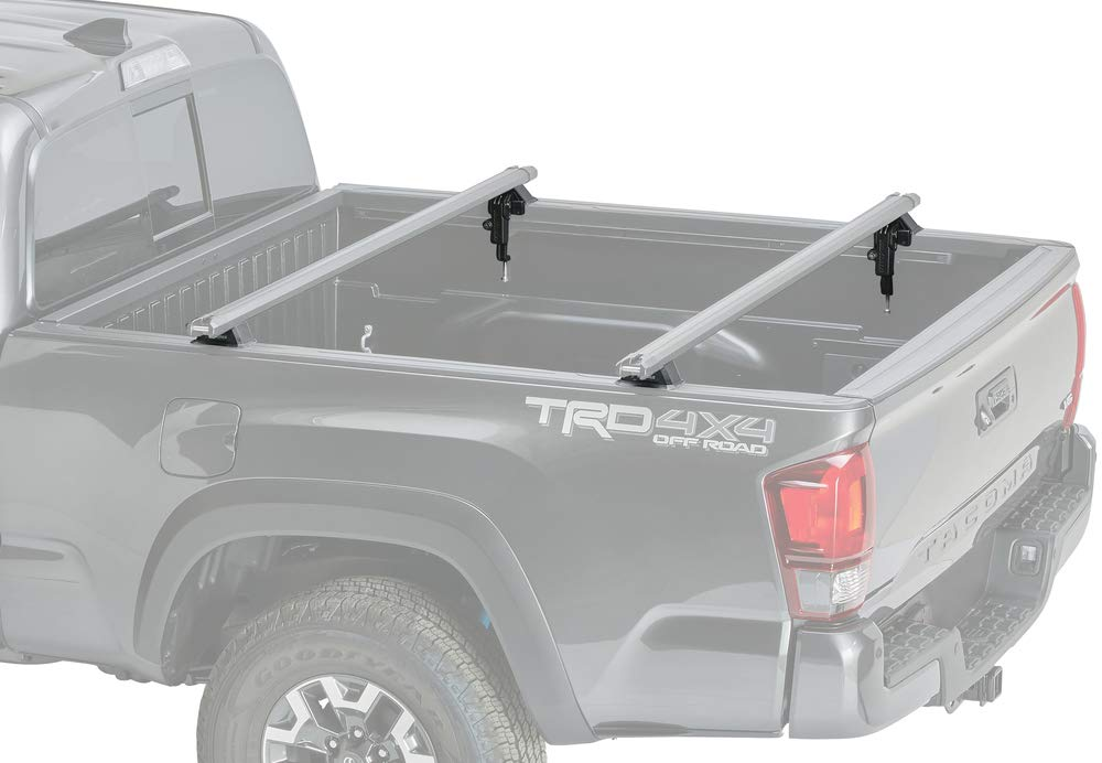 Truck Bed Rack Bedrock HD Yakima