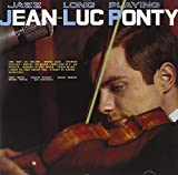 Jazz Long Playing by Jean-Luc Ponty