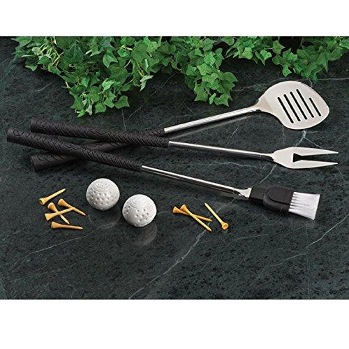 golf bbq set - 4