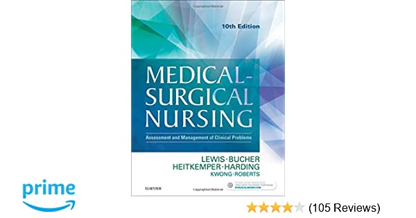 Medical-Surgical Nursing: Assessment and Management of