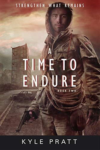 A Time To Endure by Kyle Pratt ebook deal
